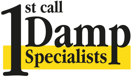 1st Call DAMP specialists ltd